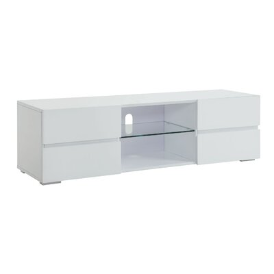 "Wildon Home ® 2555"" TV Stand"