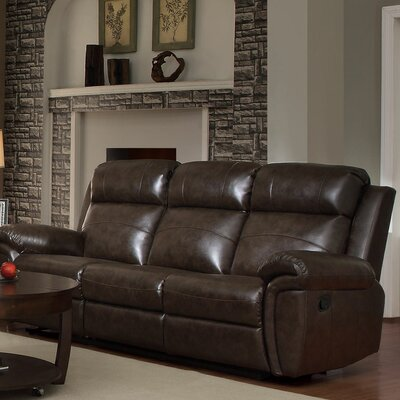 Wildon Home ® Gideon Motion Reclining Sofa