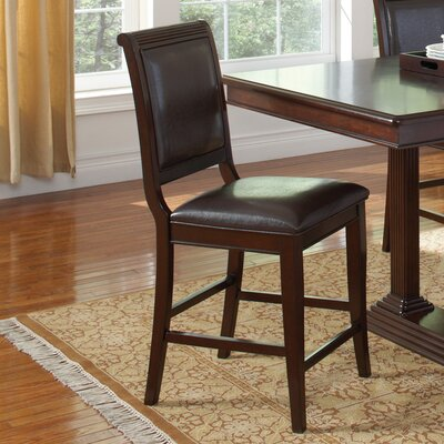 "Wildon Home ® Andrew 25"" Bar Stool"