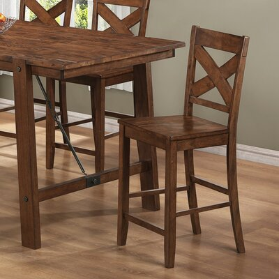 "Wildon Home ® Tyler 24"" Bar Stool"