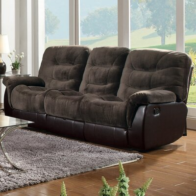 Wildon Home ® Michelle Motion Sofa