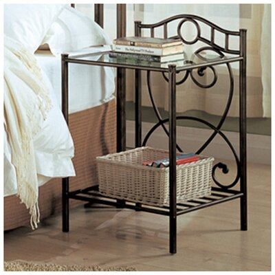 <strong>Wildon Home ®</strong> Mill Valley Nightstand