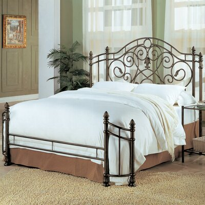Wildon Home ® Mill Valley Metal Bed