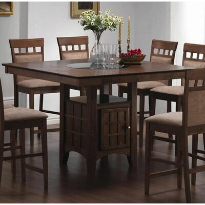 Wildon Home ® Hartsel Counter Height Dining Table
