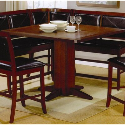 Wildon Home ® Inglewood Counter Height Dining Table