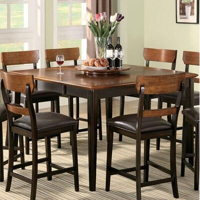 Wildon Home ® Adams Counter Height Dining Table