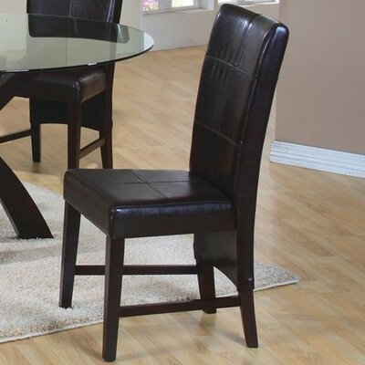 Wildon Home ® Delta Parsons Chair