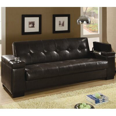 Wildon Home ® San Diego Convertible Sofa