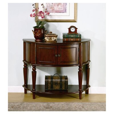 Bridgeport Console Table