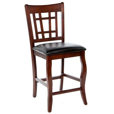 "Wildon Home ® Hoyt 24"" Bar Stool"