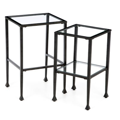 Thorndike 2 Piece Nesting Tables