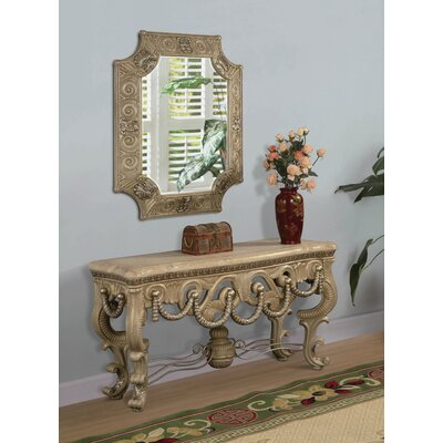 Virginia Console Table