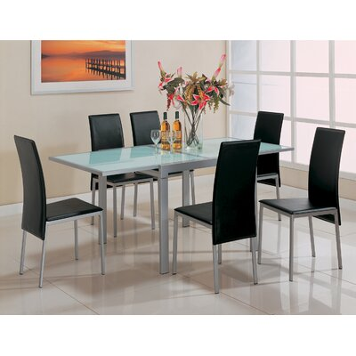 Wildon Home ® Paoli 7 Piece Dining Set