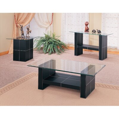 Wildon Home ® Citrus Rectangular Console Table