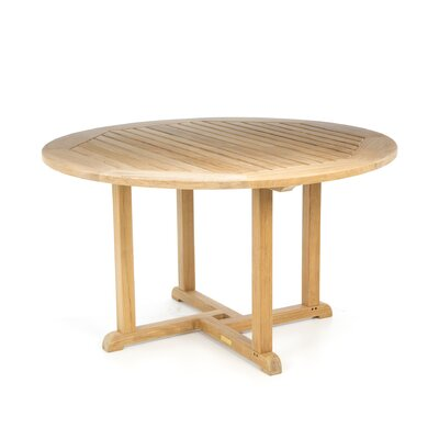 Wildon Home ® Cannes Teak Dining Table