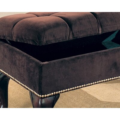 Wildon Home ® Westfall Upholstered Entryway Storage Bench