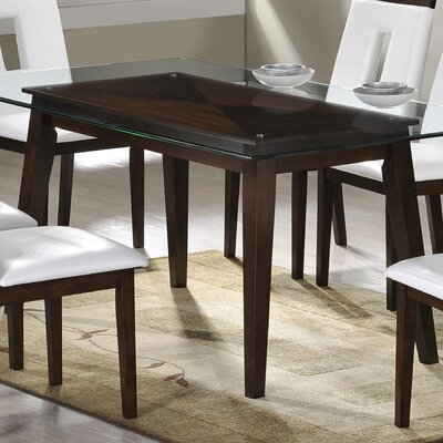 Wegman Dining Table