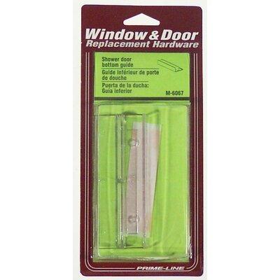 Guides Tracks - Closet Pocket Door Hardware - Door Knobs