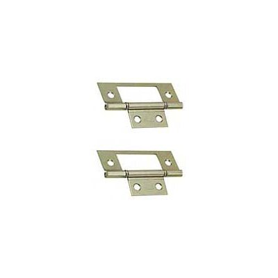 PrimeLine Bi-Fold Door Hinge (Set of 2)