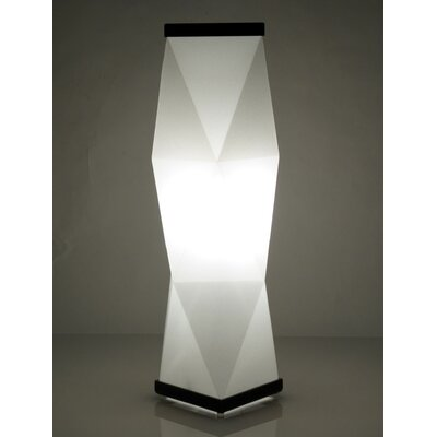Roland Simmons Trovato Diamond Table Lamp