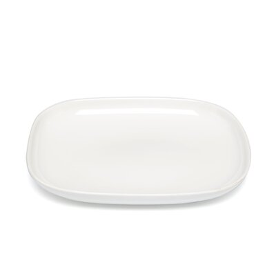 """Alessi Ovale 8"""" Side Plate by Ronan and Erwan Bouroullec"""