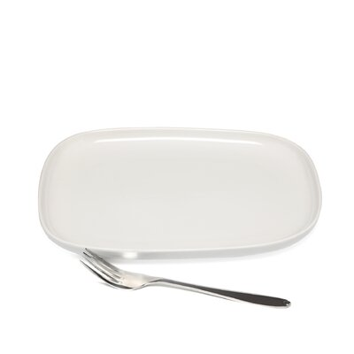 """Alessi Ovale 11.25"""" Dining Plate by Ronan and Erwan Bouroullec"""