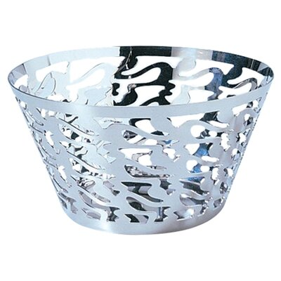 Alessi Stefano Giovannoni Ethno Fruit Holder