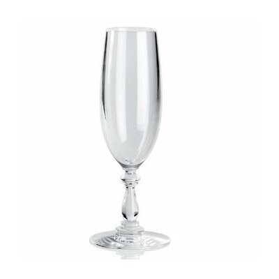 Dressed Champagne Flute (Set of 4)
