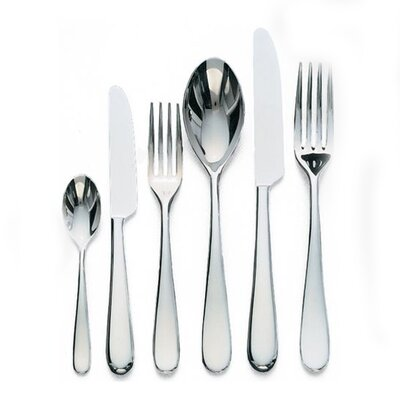 Nuovo Milano by Ettore Sottsass 6 Piece Flatware Set