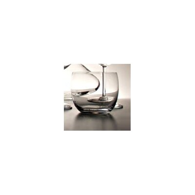 Alessi Mami by Stefano Giovannoni 10.11 Oz. Whiskey Glass