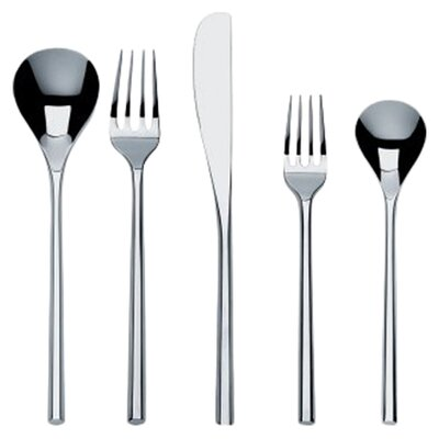 Mu 5 Piece Cutlery Set