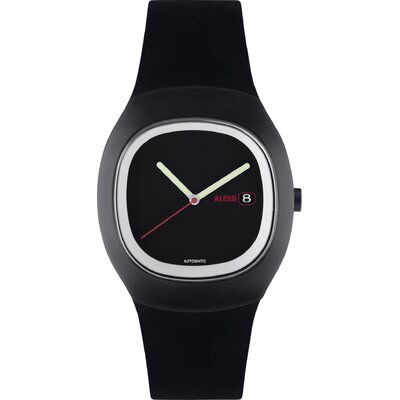 Alessi Ray Automatic Watch