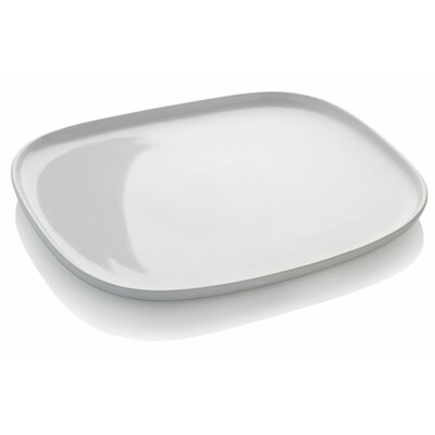 Alessi Ovale Serving Plate by Ronan and Erwan Bouroullec