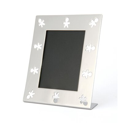 Alessi King Kong Mini Girotondo Picture Frame