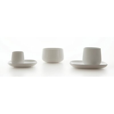 Alessi Ovale Dinnerware Collection