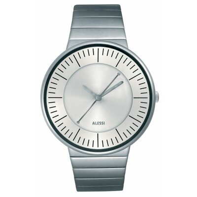 Alessi Luna Watch