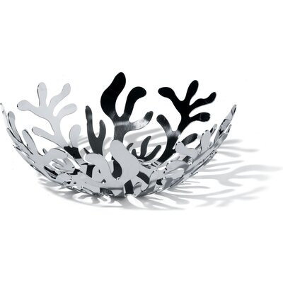 Alessi Mediterraneo Fruit Holder and Bowl
