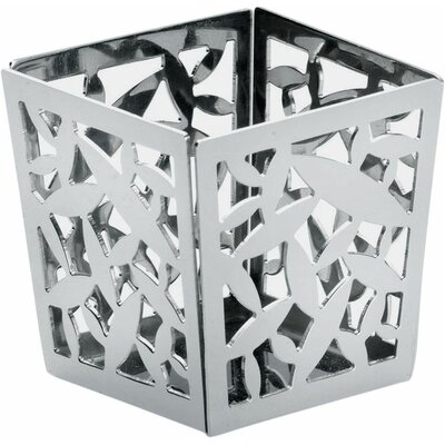 Alessi Cactus! by Marta Sansoni Stainless Steel Tealight Candle Holder