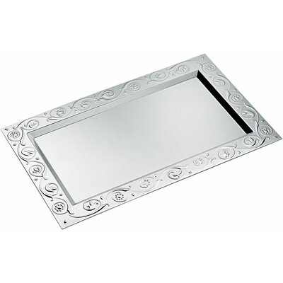 Alessi Placentarius Rectangular Tray
