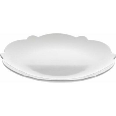 "Alessi ""Dressed"" Side Plate"