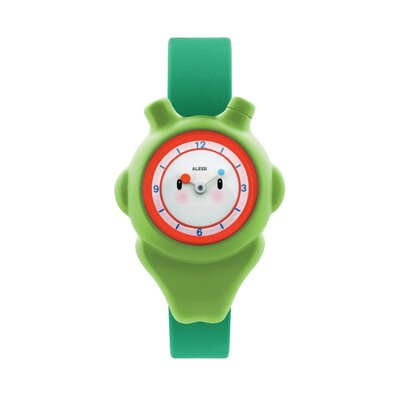 Alessi Space Bimba Watch
