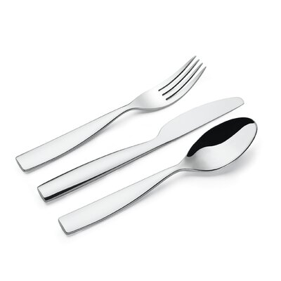 Alessi Dressed Flatware Set