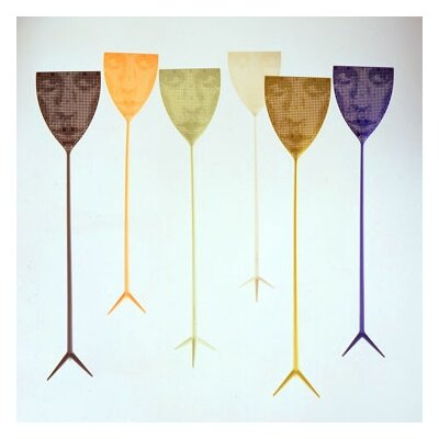 Alessi Dr. Skud Fly-Swatter by Philippe Starck