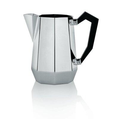 Alessi Ottagonale Milk Jug