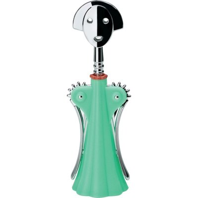 Alessi Anna G Magnet Bottle Corkscrew