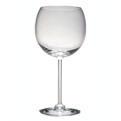 Alessi Mami White Wine Glass by Stefano Giovannoni