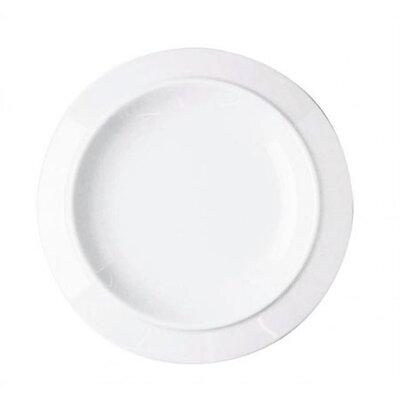 """Alessi Bavero by Achille Castiglioni 7.78"""" Dessert Plate"""