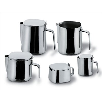 Alessi Coffee and Tea Serving Set by Kristiina Lassus