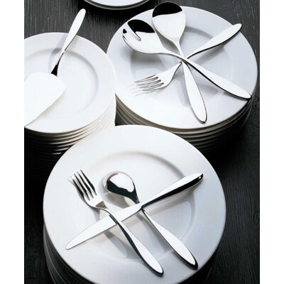 Alessi Mami by Stefano Giovannoni 24 Piece Flatware Set