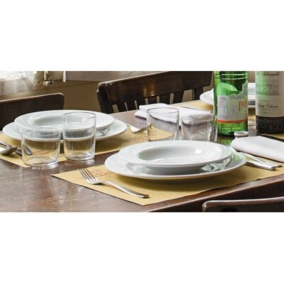 Alessi Platebowlcup Dinnerware Collection